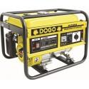 DOGO GENERADOR EC-2500A NAFTA 220V A/MANUAL 2.3 KVA