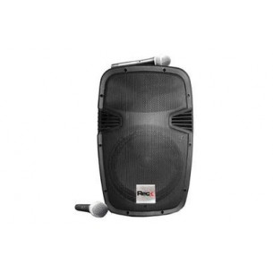 RECK FREEDOM 12 BAFLE AMPLIFICADOR 1500W