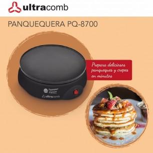 ULTRACOMB PANQUEQUERA PQ-8700