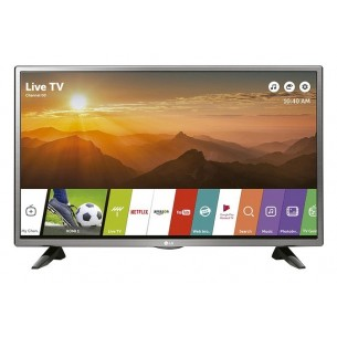 LG Led Smart Tv 49LJ5500