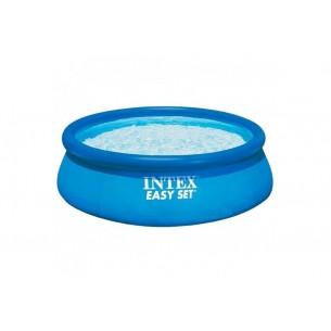 INTEX PILETA EASY SET 54916 14.141LTS 457X122 CON BOMBA Y ACCESORIOS