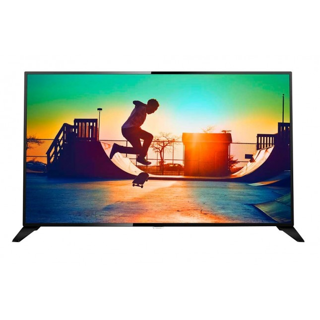 Led Smart Philips Tv 4K 65PUG6801