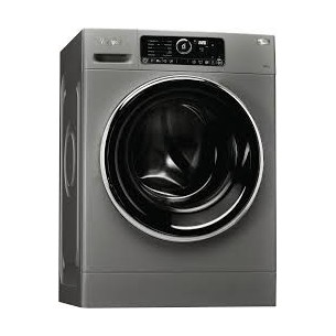 Whirlpool Lavarropas WLF10AS25I