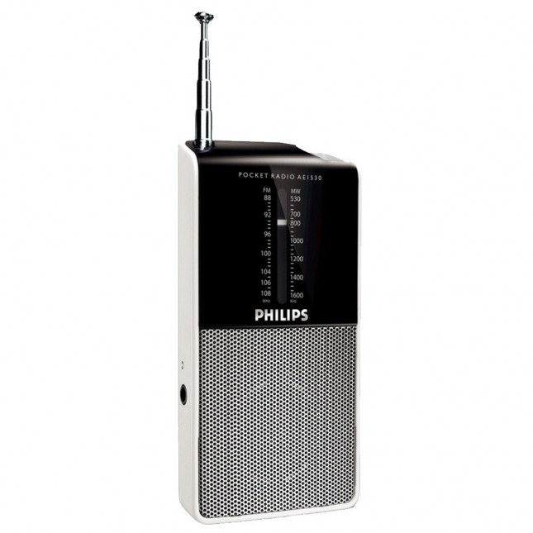 PHILIPS RADIO PORT.AE1530