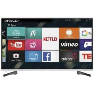 Philco Led Smart Tv PLD4317IDX