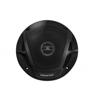"MONSTER PARLANTE X-652 6,5"" 400 WATTS"