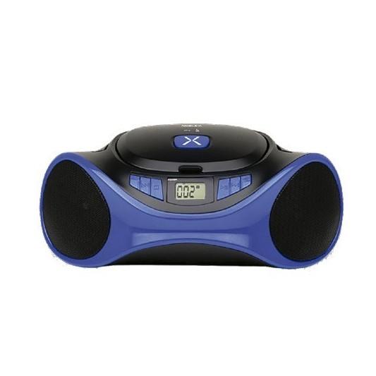NOBLEX REPRODUCTOR DE CD CDR-1529BT