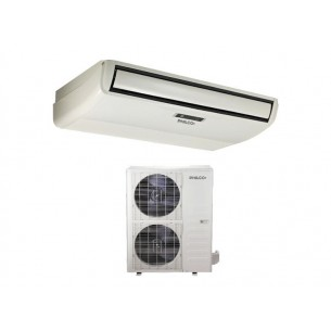 PHILCO A.AIRE PISO TECHO PHPTH7217N 6TR DESCARGA HORIZONTAL FRIO-CALOR