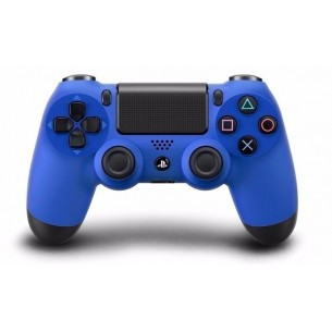 SONY JOYSTICK PLAY STATION 4 DUAL SHOCK CUH-ZCT1U WAVE BLUE