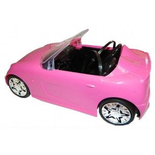 MINIPLAY AUTO FASHION BARBIE 710