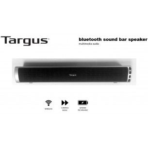 TARGUS PARLANTE BLUETTOTH TA-60011BT SOUND BAR