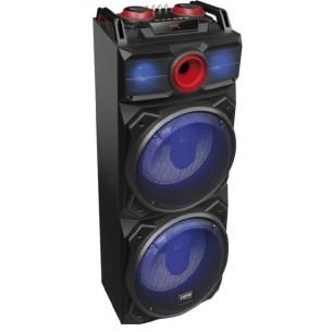 Caja Amplificadora DJS-1202BT