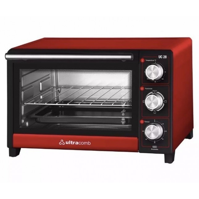 ULTRACOMB HORNO ELECTRICO UC23