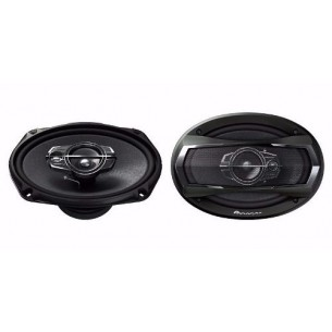 PIONEER PARLANTES TS-A6976S 6X9""