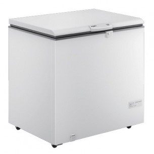 WHIRLPOOL CHEST FREEZER WHA31KBDIM LOW CAPACITY 309 LTS