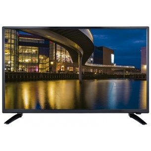 "PANORAMIC LED SMART TV 55"" PNM7055-4K"