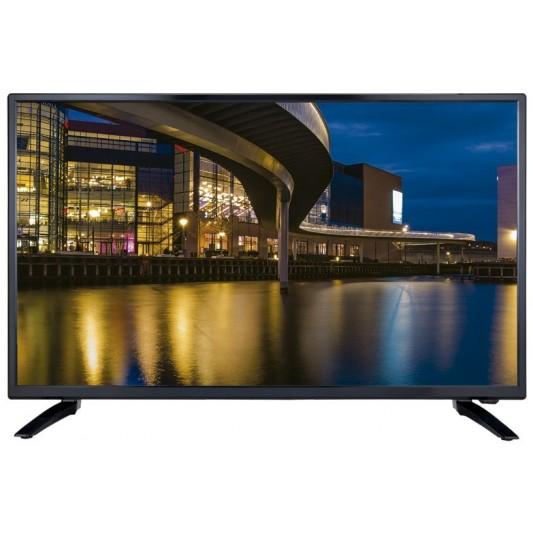 "PANORAMIC LED SMART TV 55"" PNM7055-4K"