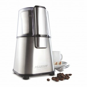 PEABODY MOLINILLO DE CAFE PE-MC9100