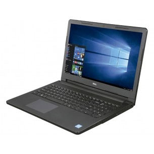 Notebook INSPIRON I3552-C137BLK