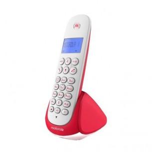 MOTOROLA TELEFONO INALAMBRICO M750R DECT RED