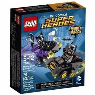LEGO JUEGO DIDACTICO SUPER HEROES DC LPP1 M.22985/4