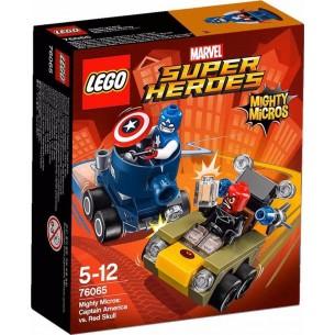 LEGO JUEGO DIDACTICO SUPER HEROES MARVEL LPP2 M.22988/1
