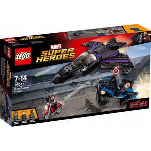 LEGO JUEGO DIDACTICO SUPER HEROES CAPITAN AMERICA MOVIE 3