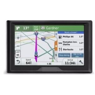 GARMIN NUVI SISTEMA GPS DRIVE 50AR