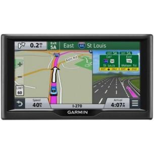 GARMIN NUVI SISTEMA GPS DRIVE 60AR