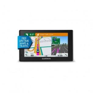 GARMIN NUVI SISTEMA GPS DRIVESMART 50AR