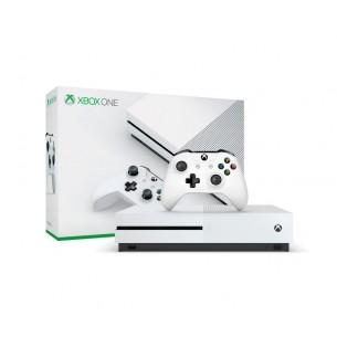 XBOX CONSOLA MICROSOFT XBOX ONE 1 TB + GAMEPASS