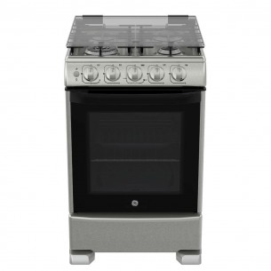 GENERAL ELECTRIC COCINA CG-756I | 55CM | INOX | GAS