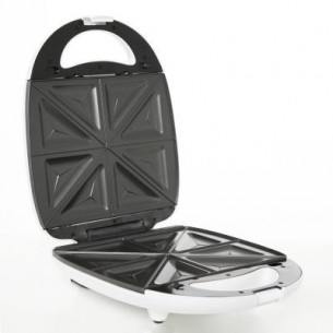 COOLBRAND WAFFLERA/SANDWICHERA COOL-5050 | 3 EN 1 | 1400W