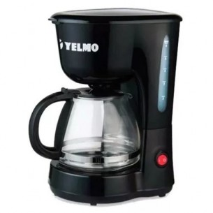YELMO CAFETERA CA-7103 0.5 LTS 650W