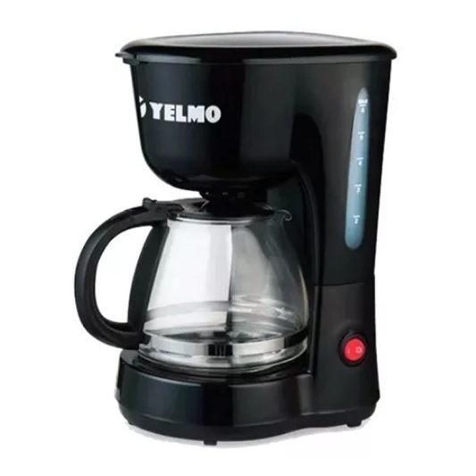 YELMO CAFETERA CA-7103 0.5 LTS 650W