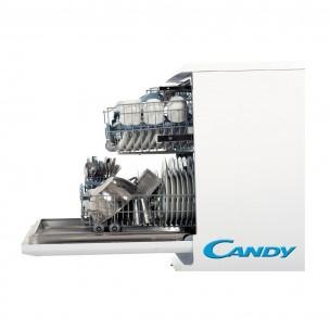 CANDY LAVAVAJILLAS KCDPA-7512 HW   15 CUB   12 PROG   BLANCO