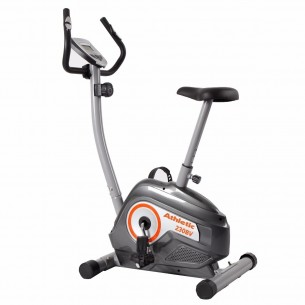 ATHLETIC HOME FITNESS BICICLETA VERTICAL 230BV | 8 NIVELES | 100KG