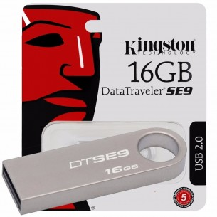KINGSTON PEN DRIVE 32GB DTSE9H