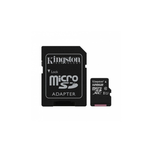 KINGSTON TARJETA MICRO SD-128GB SDCS