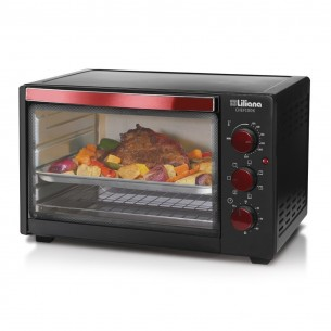 "LILIANA HORNO AAO946 ""CHEFCOOK"" 46LTS DIGITAL"