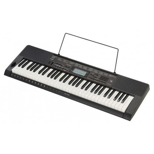CASIO ORGANO CTK-3500   61T   T/PIANO   48 POLIF   400S   100 RIT   60 MEL