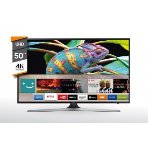 Samsung Led Smart Tv UN50MU6100
