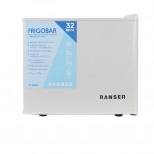 RANSER HELADERA FRIGOBAR FB-RA30 32LTS/385X352X415