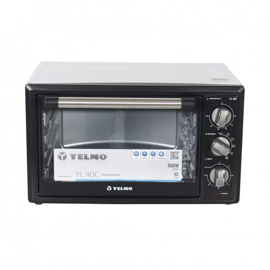 YELMO HORNO ELECTRICO YL-52C | 52LT | CONVECCION | 1500W