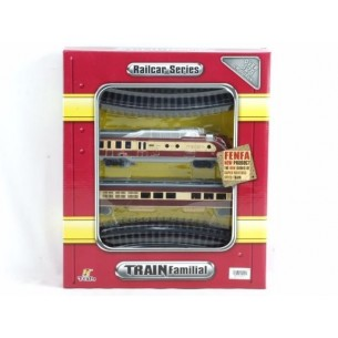 DREAMING TOYS TRAIN FAMILIAL 4652424