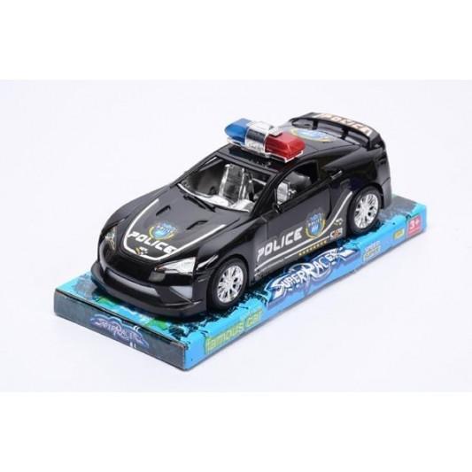 SUPERRACER AUTO DE POLICIA 674697
