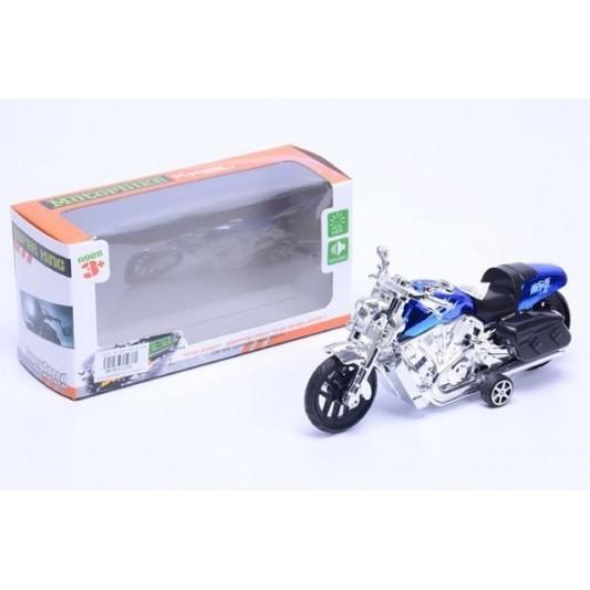 MOTORBIKE MOTO FRICCION SPEED 643286