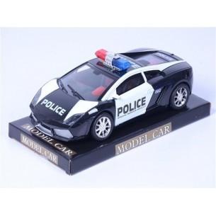 DREAMING TOYS AUTO POLICIA 072459