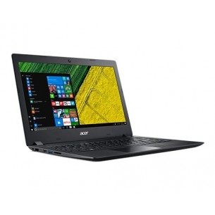 ACER NOTEBOOK A315-51-31GK INTEL CORE I3 7100U | 1TB | 4GB RAM | PANT. 15.6 | W10 HOME