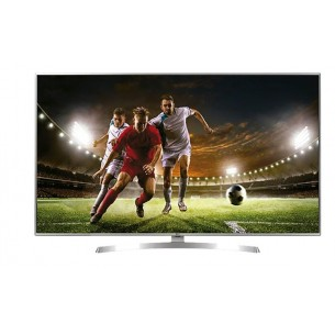 Led Smart Tv UK6550